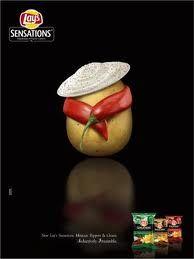 Basic Instinct Exploiting in Food Advertising Clever Advertising, Advertising Poster, Advertising Campaign, Advertising Design, Marketing And Advertising, Food Marketing, Funny Commercials, Funny Ads, Desgin