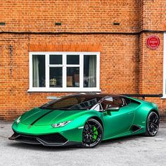 Tuned #Lamborghini #Huracan by @oakleydesign  Captured by @kevinvancphotography