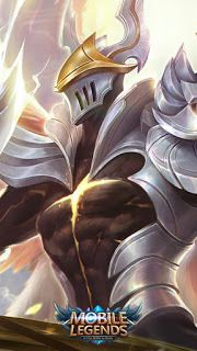 Argus Mobile Legends Wallpaper