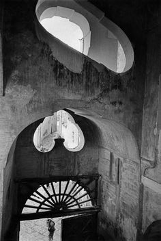Henri Cartier-BressonItaly. Campania. Ischia. Forio. 1952 © Henri Cartier-Bresson/Magnum Photos
