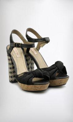 ST. JAMES 2 Sandals