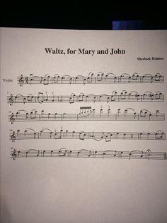 Cello, Violin Instrument, Violin Music, Piano Songs, Guitar Chords, Sherlock And Irene, Sherlock Holmes, Violin Sheet, Piano Sheet Music