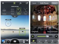 Camera Awesome gets updated