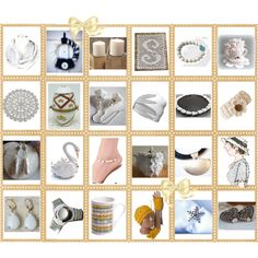 Etsy Artisans on Polyvore by cozeequilts on Polyvore