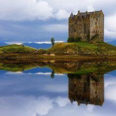 Loch Laich, Escócia