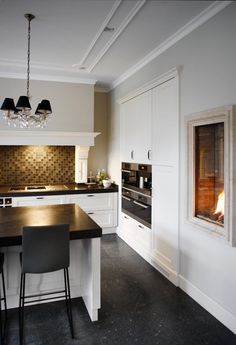 De nieuwbouw van uw huis omvat een hoop aspecten. Niet alleen dearchitectuur van het huis is van belang, de samenhang met het interieur is net zo bel...