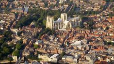 York is a walled city, situated at the confluence of the Rivers Ouse and Foss in North Yorkshire, England. York England, York Uk, York Minster, Gothic Cathedral, Cathedral City, Yorkshire England, North Yorkshire, Castles In England, Walled City
