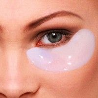 Professional, beware poor quality products damage your eye skin!  Nutrients, moisture and a heat det