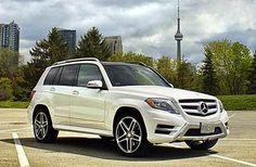 2015 Mercedes-Benz GLK 250 Design Review