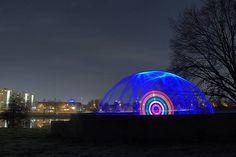 Under the Dome. #amazing_longexpo #loves_longexpo #splendid_xposure #lpwalliance #nightimages #nightshooters #ledlenser #shotsofresh #nexlevelpix #fuzed_light #rsa_light #longexposure_shots #longexpohunter #hot_shotz