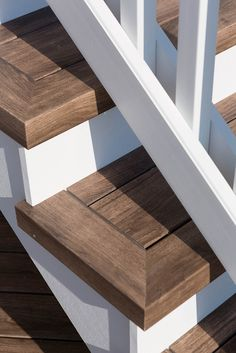 Best deck stairs to patio verandas ideasBest deck staircase to the veranda veranda ideas patio great ideas for backyard deck railings photo great ideas for backyard deck railings photo galleries backyardBest Front Porch Steps, Deck Steps, Front Porch Design, Outdoor Steps, Front Deck, Patio Stairs, Front Stairs, House Stairs, Patio Deck Designs