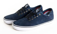 Vans Stage 4  Our wear test of skateboarding's first-ever vulcanized cupsole shoe