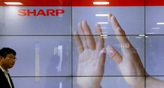 [BUSINESS STORY] FOXCONN DEAL FOR SHARP NOW IN QUESTION  The Taiwanese firm Foxconn Technology, just took over the Japanese screen maker Sharp Corp for $6.24 billion. It's very rare to see a Japanese venerated brand relinquished to a foreign buyer. This...