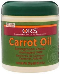 Organic Root Stimulator Carrot Oil, 6 oz (Pack of 7) >>> Click on the image for additional details.