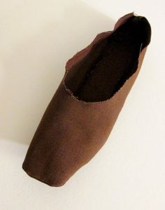 My Ugly Step Sister Shoes: Making 1850s Shoes for Not-So-Petite Modern Feet – The Pragmatic Costumer