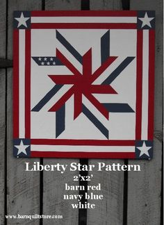 painted quilts on barns - Google Search