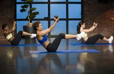 Cardio Kick: Kickboxing Mastery Free Online Workout Video