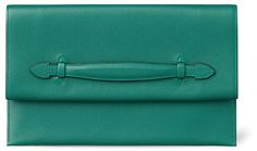Hermès Pliplat Bag