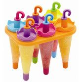 Found it at Wayfair.co.uk - Let's Make Umbrella Ice Lolly Moulds