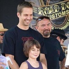 You can be so proud of your Beautiful Daughter  Meadow you are amazing  @paulwalker.fdn is the best Birthday Gift to your Father. He looks down from Heaven with a big smile on his Face  Thank you Meadow- I Love you  @meadowwalker #meadowwalker #paulwalkerfdn #paulwalker #pwbirthday #paulwalkerbirthday #pdubber #ROWW #reachoutworldwide #seeyouagain #forpaul #begood #legend @paulwalkerfdn
