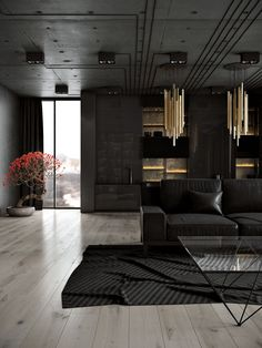Neutral Home Decor Discover the best luxury home decor inspiration selected for your next interior d Black Interior Design, Interior Design Living Room, Living Room Designs, Room Interior, Church Interior, Decoration Inspiration, Decoration Design, Decor Ideas, Design Inspiration