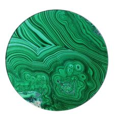 Malachite - Glass Table Top by SwerdloffDesigns on Etsy https://www.etsy.com/listing/191910569/malachite-glass-table-top