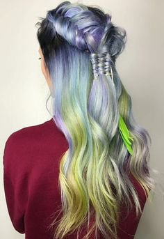 Hair by @k.s.colors