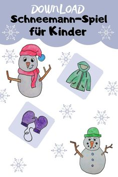 Diy For Kids, Snoopy, Comics, Winter, Fictional Characters, Kids Day Out, Diy, Funny Games For Kids, Kindergarten Games