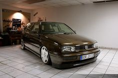 The Official Golf MKIII Picture Thread - Page 15