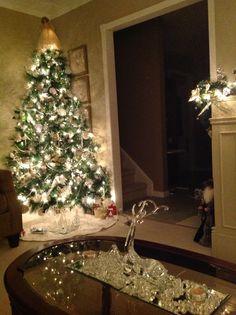 My Christmas tree 2013