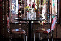 The Southern Cross Garden Bar Restaurant  39 Abel Smith Street, Te Aro, Wellington 6141  04-384 9085  thecross.co.nz