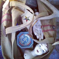 Shopping trip... Collection of Stephen Parfitt, Springfield, Illinois.