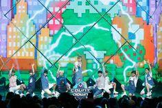 M COUNTDOWN 포토 - 엠넷 TV