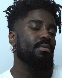 Dreadlocks Men, Samba, Black Artwork, Dream Life, Contour, Beautiful Men, Amanda, Natural Hair Styles, Hair Cuts