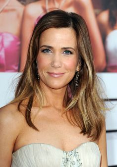Kristen Carroll Wiig (born August 22, 1973) is an American actress and comedian from Canandaigua, New York.