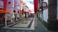 Praia da Vitoria, Terceira