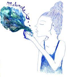 melancholy #2