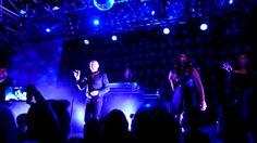 Heaven 17 - Let Me Go - Live @ ZAKK Düsseldorf - 29 October 2015