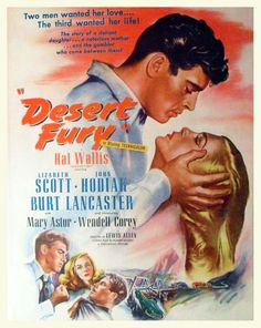 1947 Desert Fury