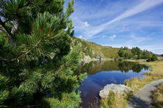 Windebensee in den Nockbergen. #Nockberge #Bergsee #Windebensee #Kärnten #Natur River, Outdoor, Nature, Outdoors, Outdoor Games, The Great Outdoors, Rivers
