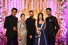 This Couple Had An Intimate Lockdown Wedding With Just 10 Guests! Wedding Groom, Farm Wedding, Wedding Couples, Boho Wedding, Wedding Ideas, Wedding Reception, Happy Married Life, South Indian Weddings, Bridal Pictures
