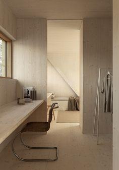 Spaces   The New Nordic Design, Scandinavian Design, Scandinavian Interiors, Pella Hedeby, Deco Addict, Design Furniture, Study Nook, Apartment Interior, Danish Design