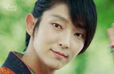 scarlet heart ryeo my drama is over  most saddest beautifulest drama ever...  every monday for 10 weeks I was actually excited now back to hating mondays