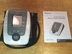 Homedics Blood Pressure Cuffs