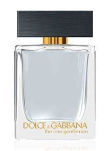 D & G The One Gentleman FOR MEN by Dolce & Gabbana - 0.27 oz EDT Spray by Dolce & Gabbana. $21.99. D & G The One Gentleman is recommended for daytime or casual use. This fragrance is 100% original.. A new men's edition, The One Gentleman, is expected on the market in September 2010. Dolce & Gabbana are celebrating 20 years of men's fashion line of this brand in June, so the new fragrance will be launched to celebrate this anniversary.Composition of the new The One Gentle...