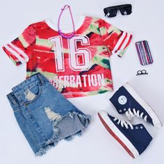 Romwe outfit, yes or no?