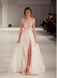 Beautiful flowy gown