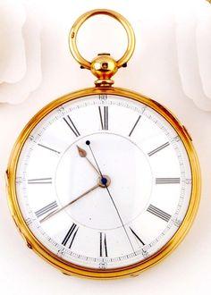 """Andrew Farah- une montre de gousset- J'ai choisis ce image car il représent l'ère que l'histoire  a lieu dans et la manquant de technologie à cette époque. En 1872 il n'avait pas des montre electroniques ou même des montres normales, il avait des montre de goussets que les gens comme Phileas Fogg ou Passepartout porter avec eux.- """"Onze heures vingt-deux, répond Passepartout en regardant sa montre de gousset."""" (pg.10)"""