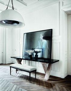 Tips: zo haal je de Parijse stijl in huis