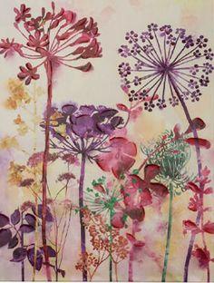 Was sagt unser Sternzeichen über uns aus? Krebs-Frauen strahlen besondere Wärme aus, lieben romantische Datails, sanfte Farben und jede Menge bunter Blumen. #sternzeichen #krebs